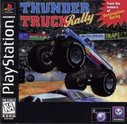Cover zu Thunder Truck Rally - PlayStation