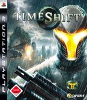 Cover zu TimeShift - PlayStation 3