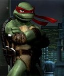 Cover zu TMNT - Handy