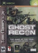 Cover zu Ghost Recon - Xbox