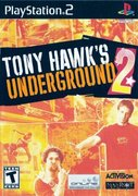 Cover zu Tony Hawk's Underground 2 - PlayStation 2