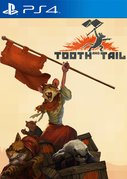 Cover zu Tooth and Tail - PlayStation 4