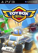 Cover zu Toybox Turbos - PlayStation 3