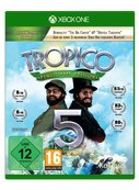 Cover zu Tropico 5 - Xbox One