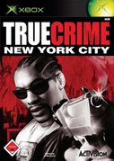 Cover zu True Crime: New York City - Xbox