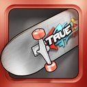 Cover zu True Skate - Apple iOS