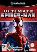 Cover zu Ultimate Spider-Man - GameCube