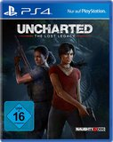Cover zu Uncharted: The Lost Legacy - PlayStation 4