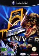 Cover zu Universal Studios Theme Park Adventure - GameCube