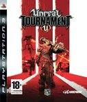 Cover zu Unreal Tournament 3 - PlayStation 3