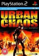 Cover zu Urban Chaos: Riot Response - PlayStation 2