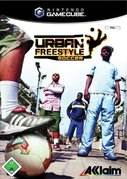 Cover zu Urban Freestyle Soccer - GameCube