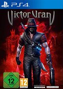 Cover zu Victor Vran - PlayStation 4