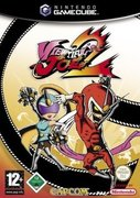 Cover zu Viewtiful Joe 2 - GameCube