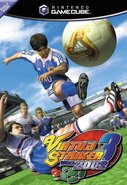 Cover zu Virtua Striker 2002 - GameCube