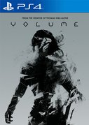 Cover zu Volume - PlayStation 4