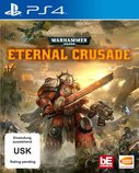 Cover zu Warhammer 40K: Eternal Crusade - PlayStation 4