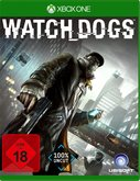 Cover zu Watch Dogs - Xbox One