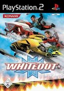 Cover zu Whiteout - PlayStation 2