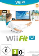Cover zu Wii Fit U - Wii U