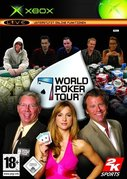 Cover zu World Poker Tour - Xbox