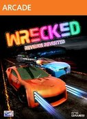 Cover zu Wrecked: Revenge Revisited - Xbox Live Arcade