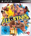 Cover zu WWE All Stars - PlayStation 3