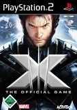 Cover zu X-Men: The Official Game - PlayStation 2