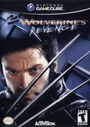 Cover zu X-Men 2: Wolverine's Revenge - GameCube