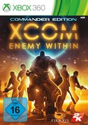 Cover zu XCOM: Enemy Within - Xbox 360