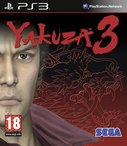 Cover zu Yakuza 3 - PlayStation 3