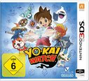 Cover zu Yo-Kai Watch - Nintendo 3DS