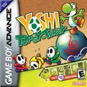 Cover zu Yoshi Topsy-Turvy - Game Boy Advance