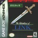 Cover zu Zelda II: The Adventure of Link - Game Boy Advance