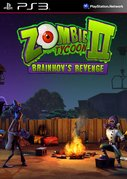 Cover zu Zombie Tycoon 2: Brainhov's Revenge - PlayStation 3