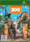 Cover zu Zoo Tycoon (2013) - Xbox One