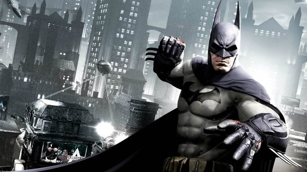 Test-Video von Batman: Arkham Origins für Konsolen