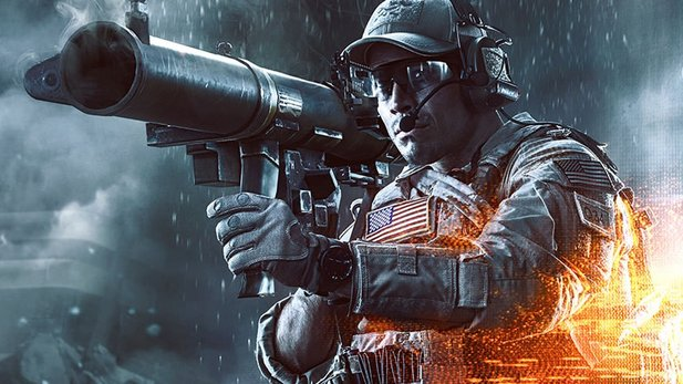 Test-Video von Battlefield 4: Second Assault