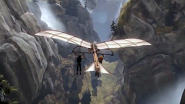 Brothers: A Tale of Two Sons - Launch-Trailer zum XBLA-Release