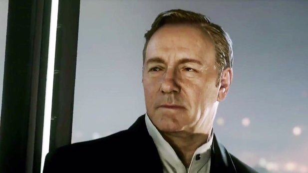 Call of Duty: Advanced Warfare - Entwickler-Video: Entstehung der Story