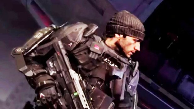 Call of Duty: Advanced Warfare - Entwickler-Video: Sound-Design des Shooters