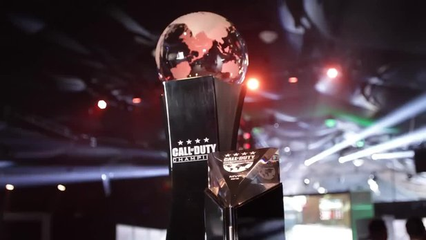 Call of Duty: Advanced Warfare - Rückblick zur Weltmeisterschaft 2015
