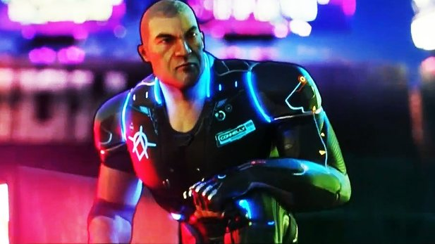 Crackdown - E3-Trailer zu Crackdown 3 für Xbox One