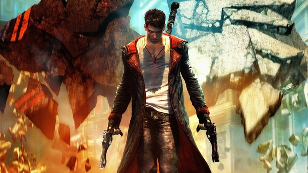 DmC: Devil May Cry - Test-Video