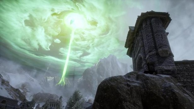 Dragon Age: Inquisition - Ingame-Trailer: Die Welt von Dragon Age