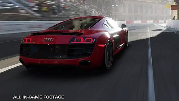 Forza Motorsport 5 - E3 2013: Gameplay-Trailer