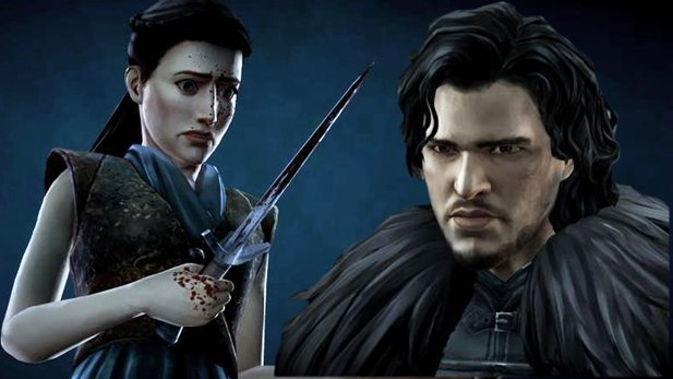 Game of Thrones: A Telltale Games Series - Launch-Trailer zur Episode 2 »The Lost Lords«
