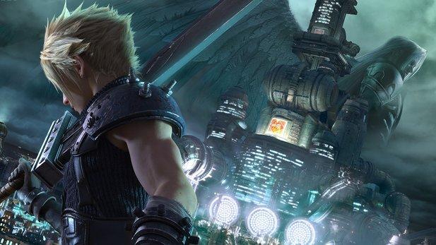 Final Fantasy 7 is still in development, says Nomura.
