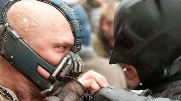 The Dark Knight Rises - Deutscher Trailer