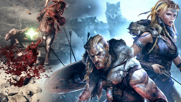 Vikings: Wolves of Midgard - Gameplay-Video: Hack'n'Slay in der nordischen Mythologie